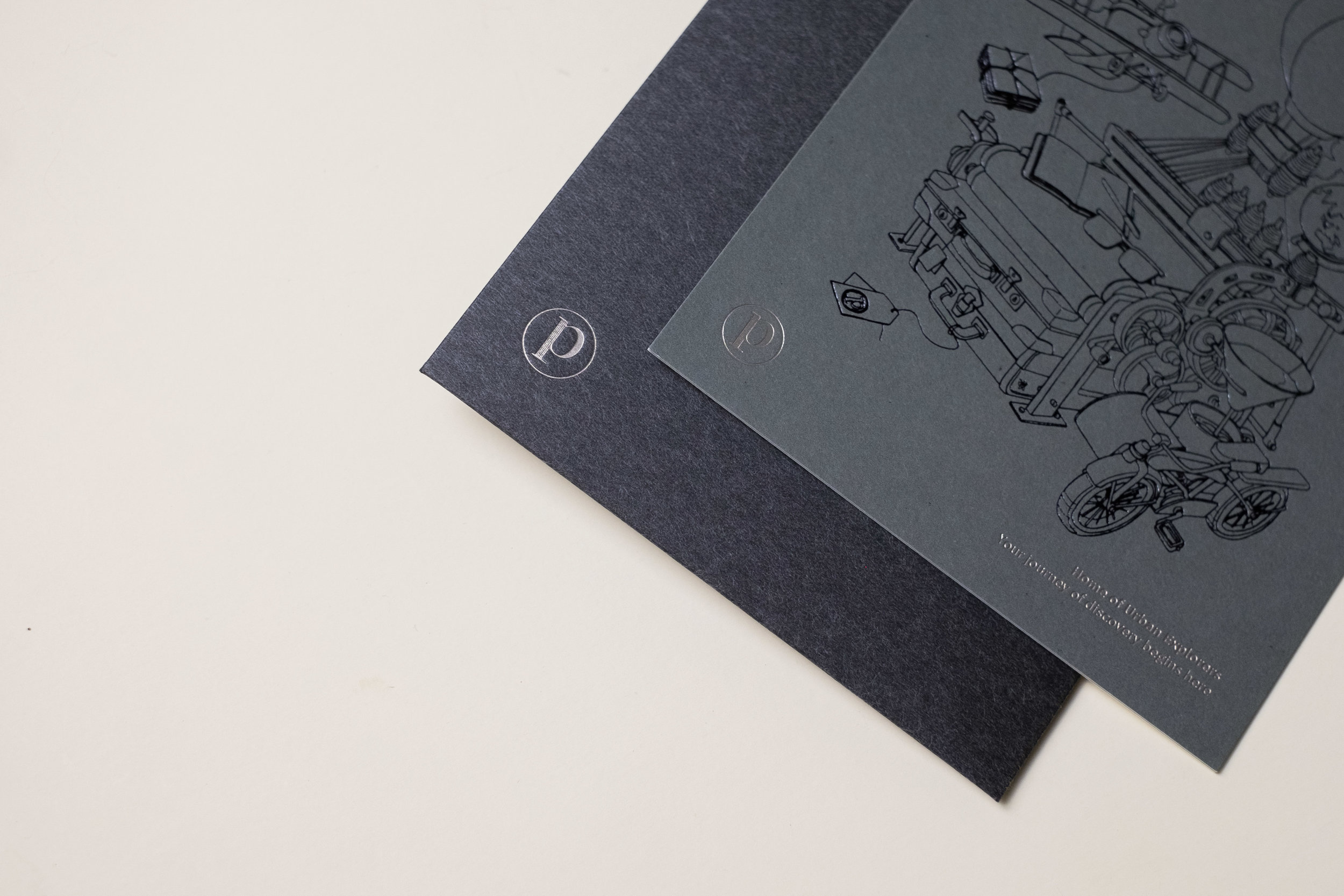 Page Hotels & Page Common Unveil a New Page / World Brand Design Society