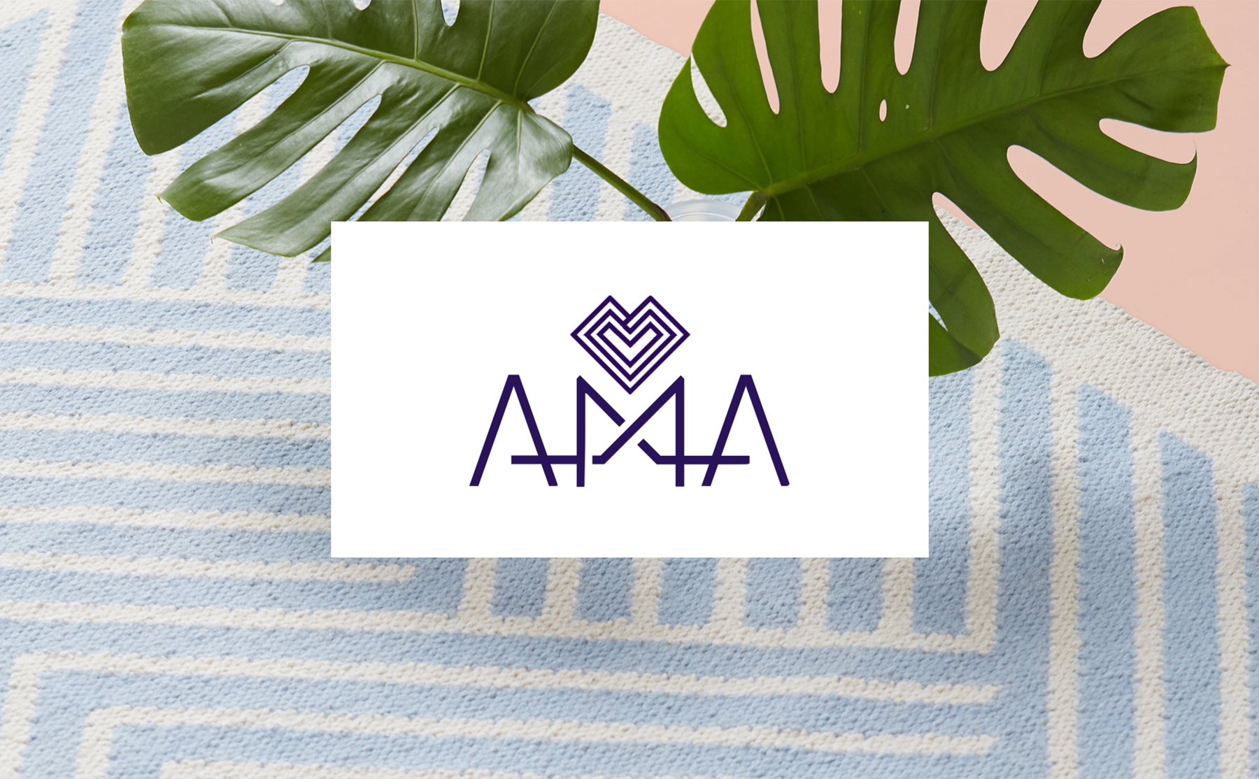 Brand Identity for Sustainable Artisan Made Home Decor / World Brand Design Society