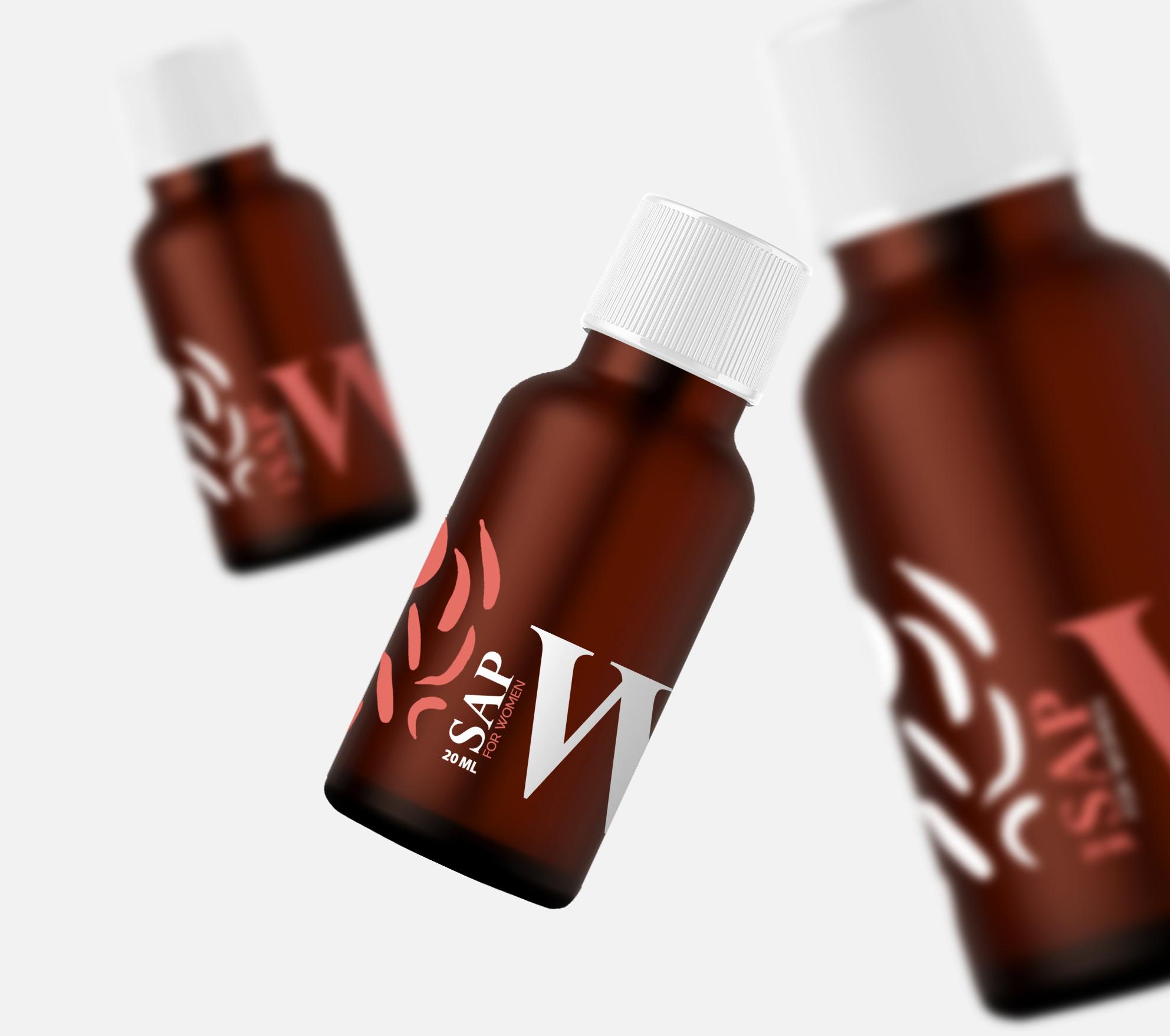 SAP, Leech Oil Cosmetics / World Brand Design Society