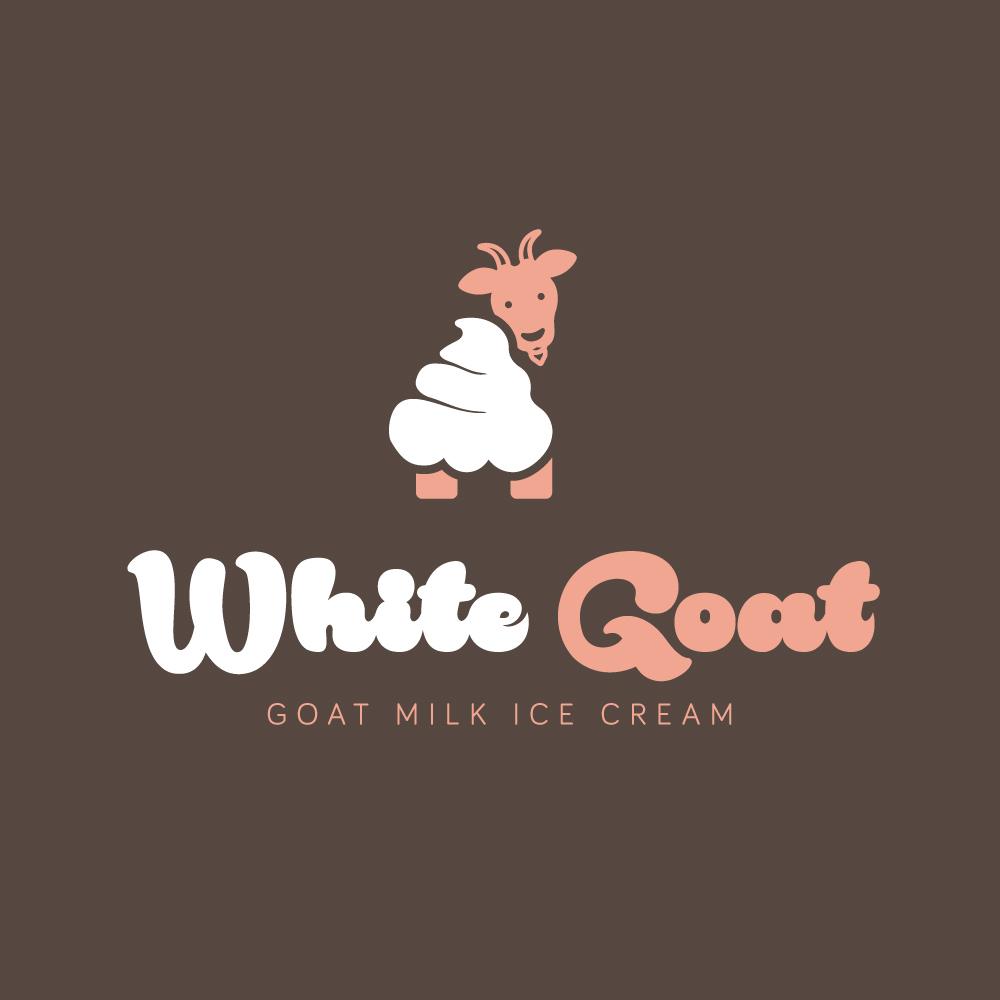 pkandesigner - White Goat - Goat Milk Ice Cream1.jpg