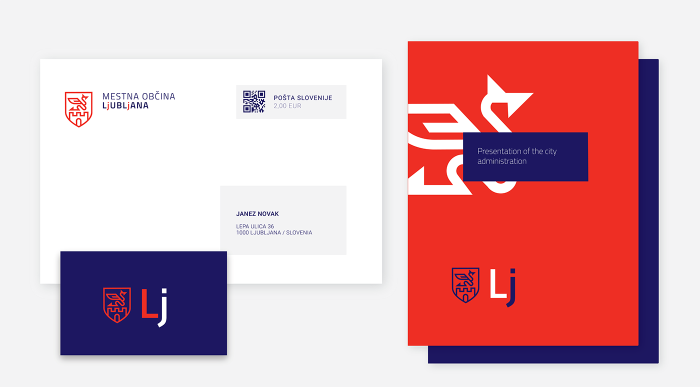 Gdesign, Gregor Ivanusic - The Coat of Arms And The Logo of The City of Ljubljana11.png