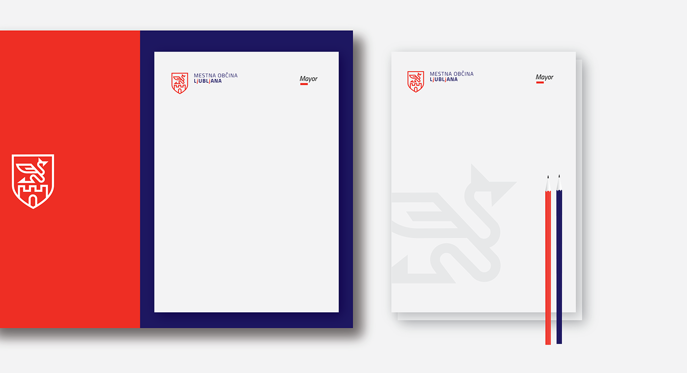 Gdesign, Gregor Ivanusic - The Coat of Arms And The Logo of The City of Ljubljana15.png