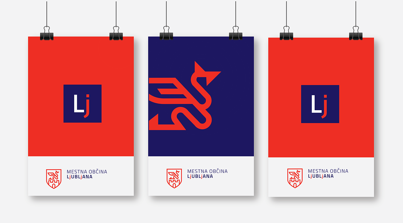 Gdesign, Gregor Ivanusic - The Coat of Arms And The Logo of The City of Ljubljana17.png