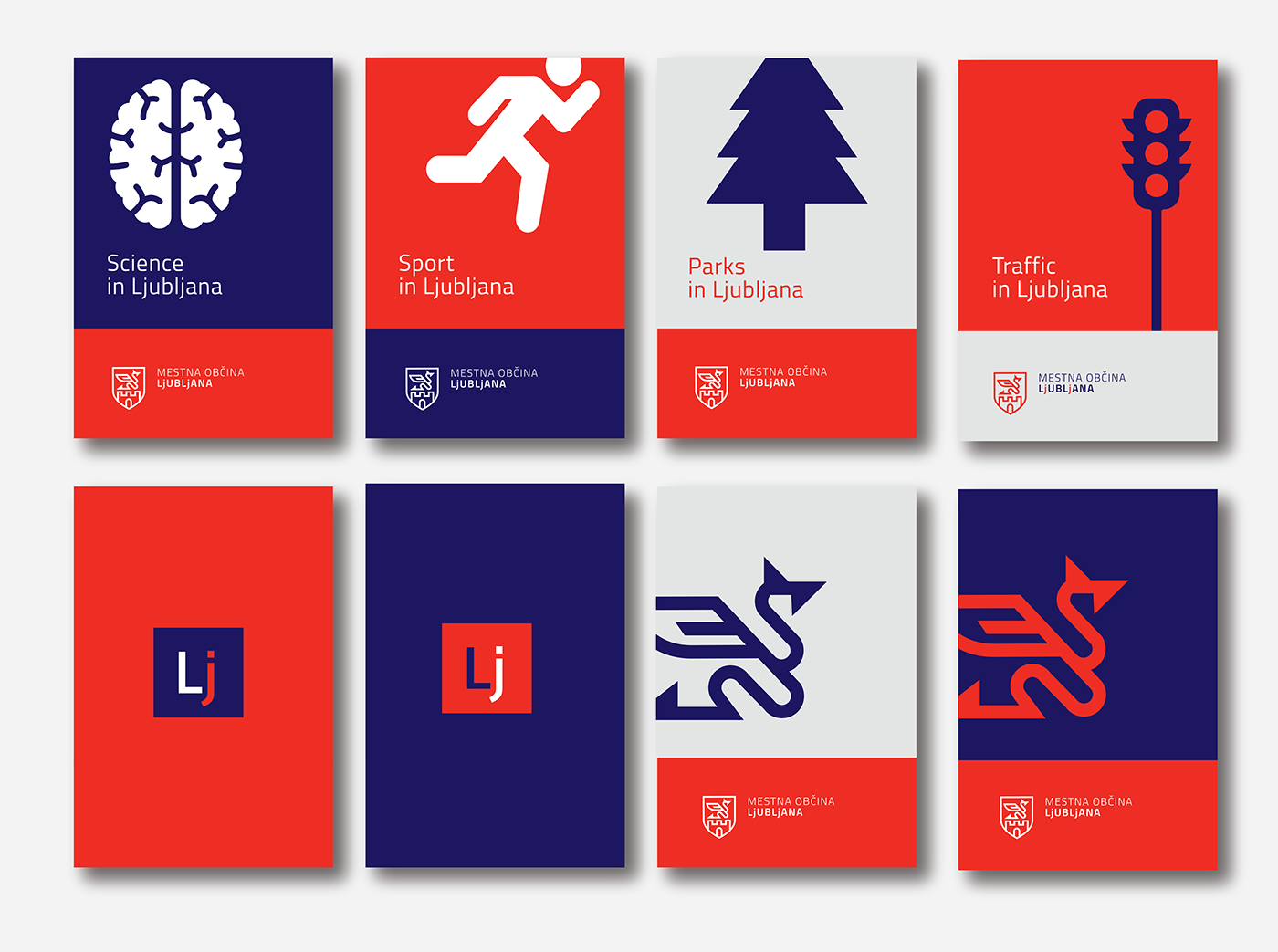 Gdesign, Gregor Ivanusic - The Coat of Arms And The Logo of The City of Ljubljana7.png