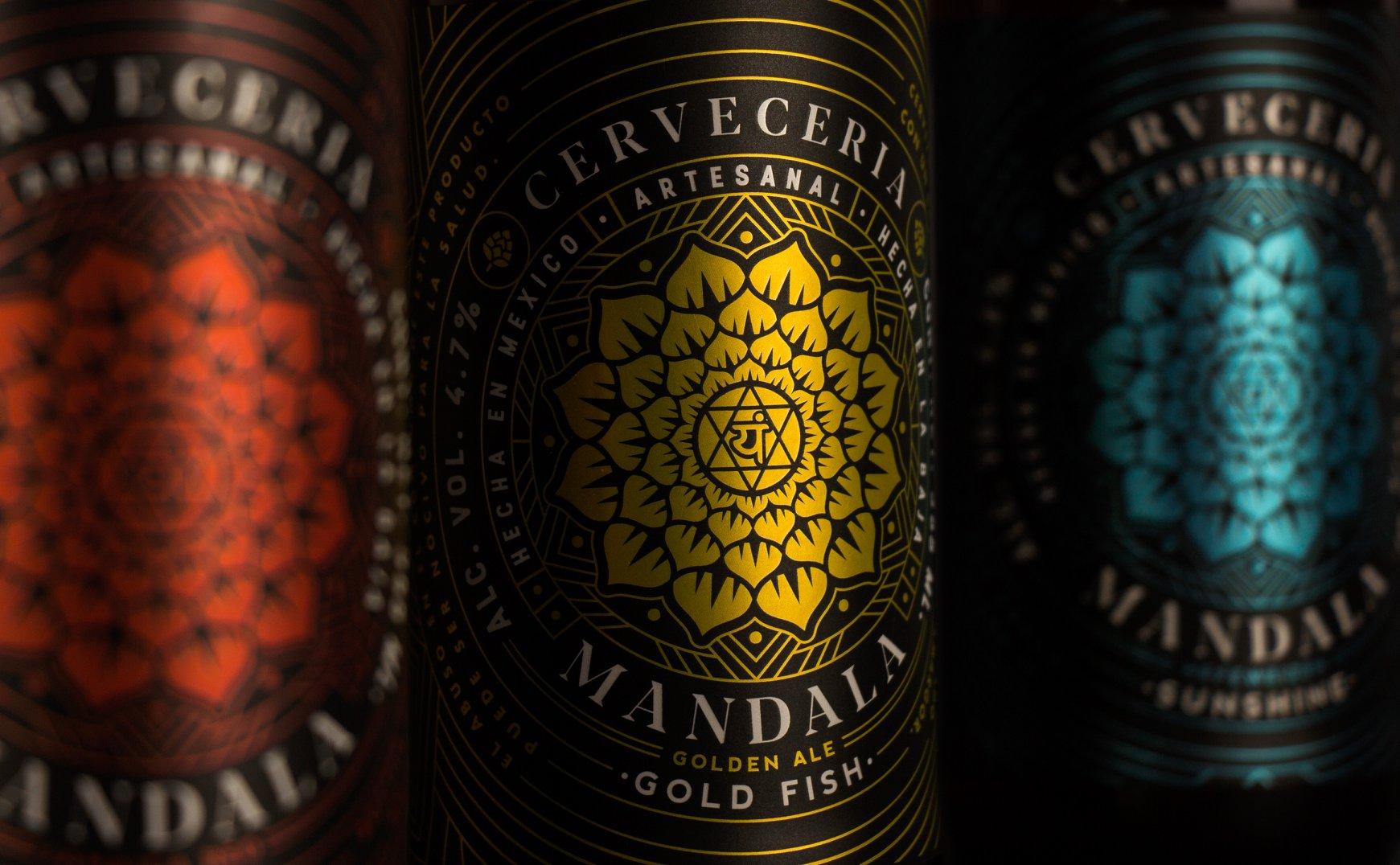 Sideralmx Design Studio - Beer Mandala1.jpg