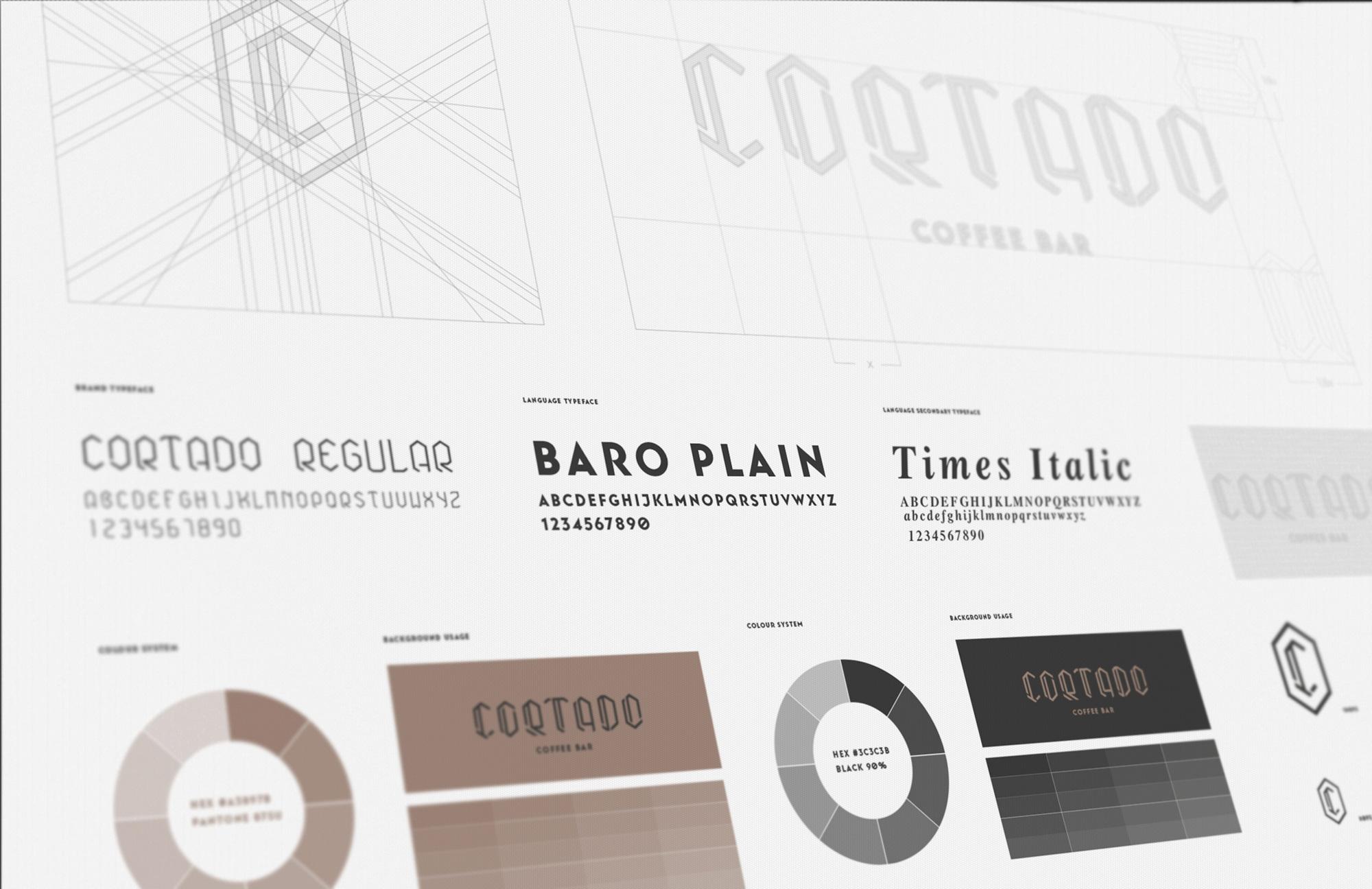 The Creative Union - Cortado Coffee Bar Branding1.jpg