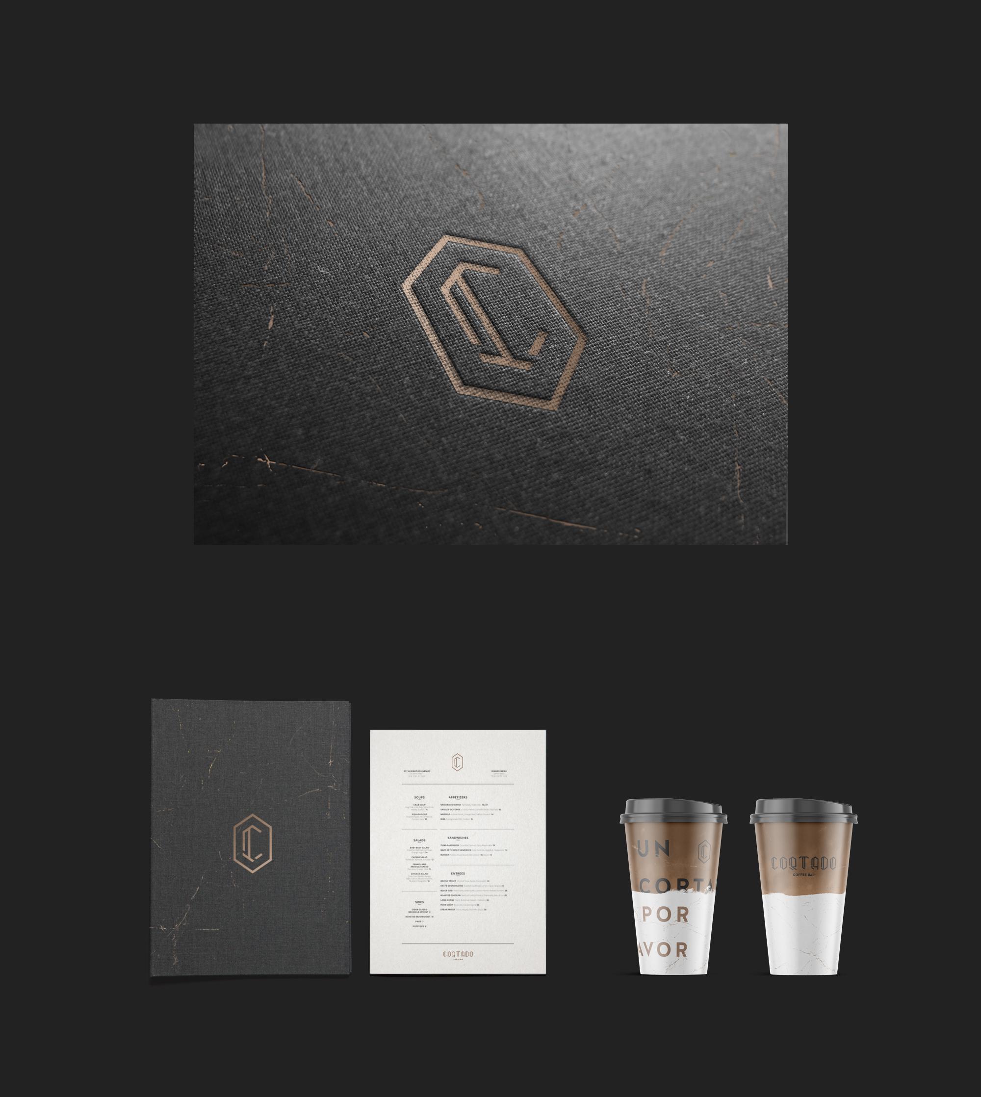 The Creative Union - Cortado Coffee Bar Branding3.jpg
