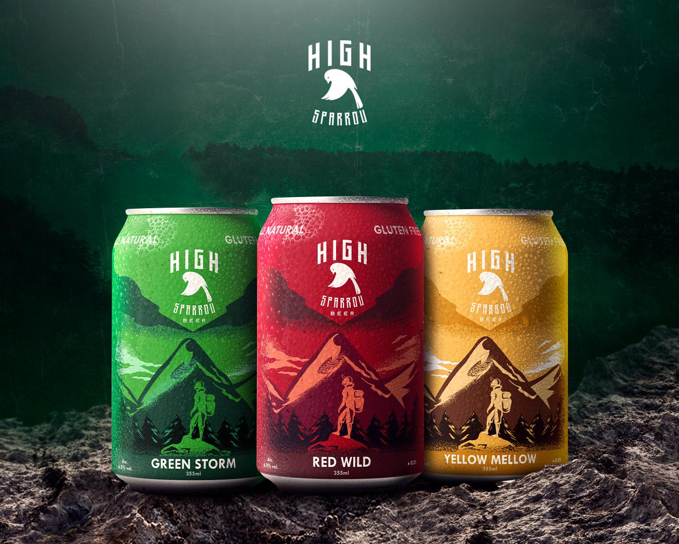 Owl Design Labs - High Sparrow Beer1.jpg