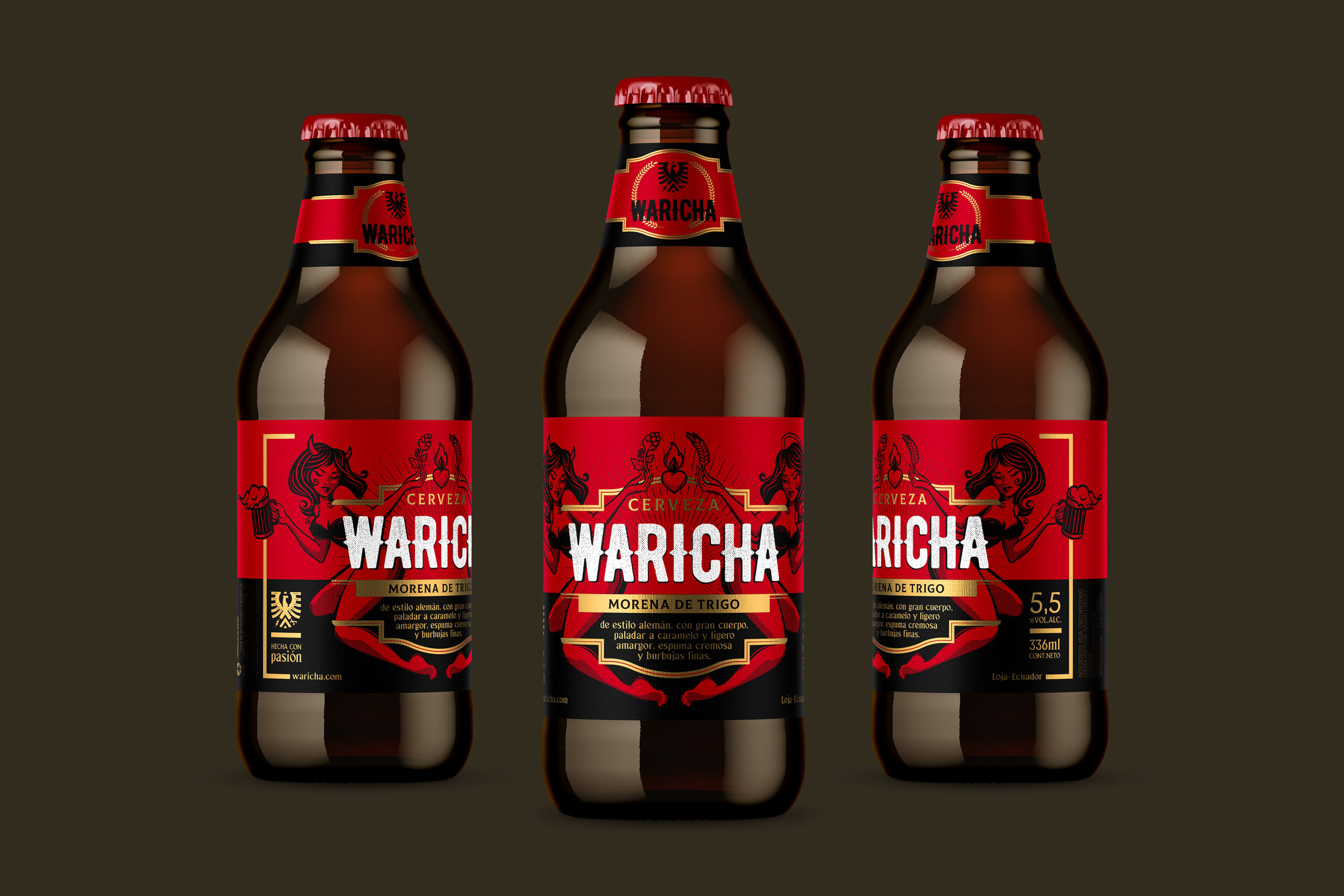 Telmo Cuenca Brand & Packaging Studio - Waricha Craft Beer Brand2.jpg