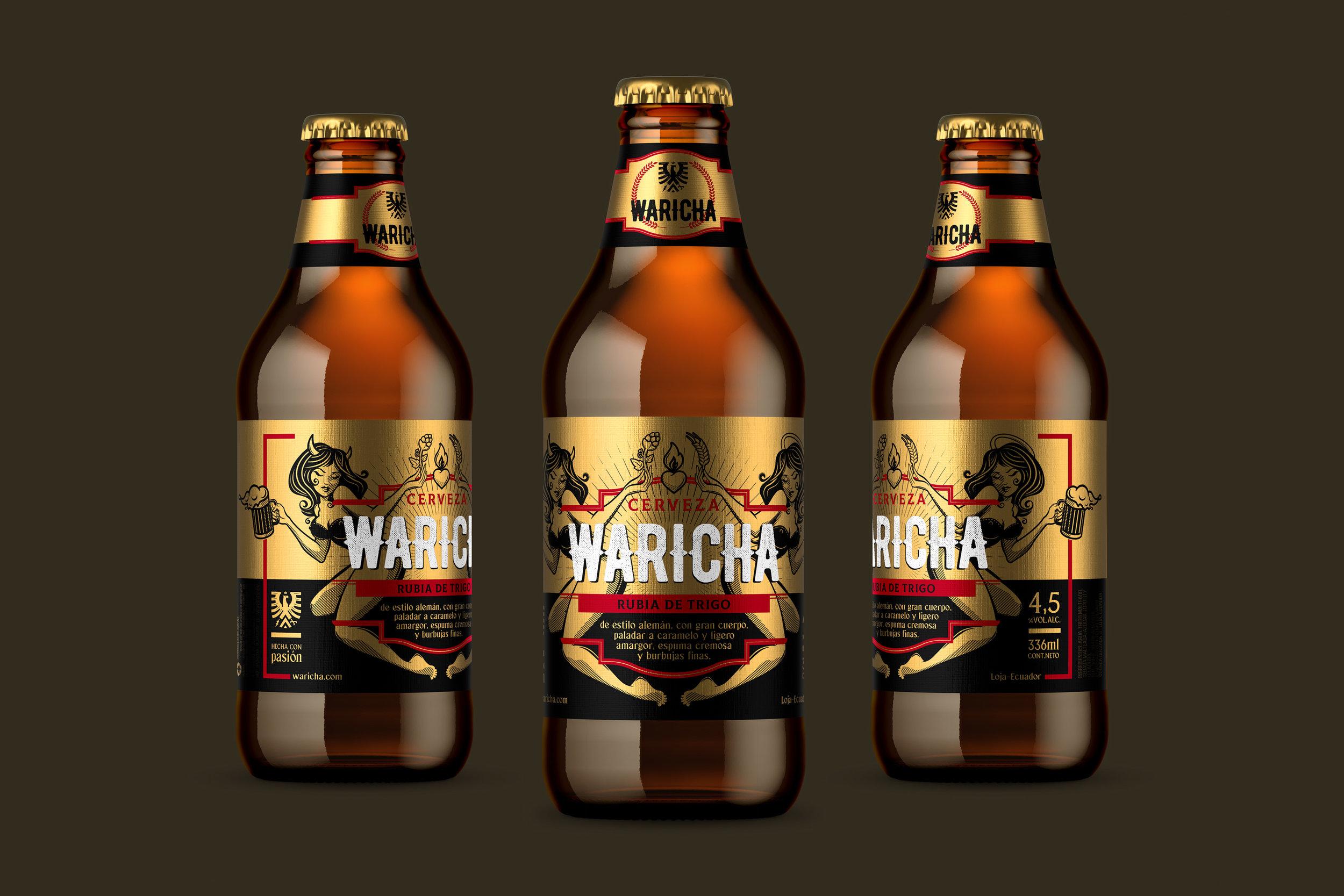 Telmo Cuenca Brand & Packaging Studio - Waricha Craft Beer Brand3.jpg