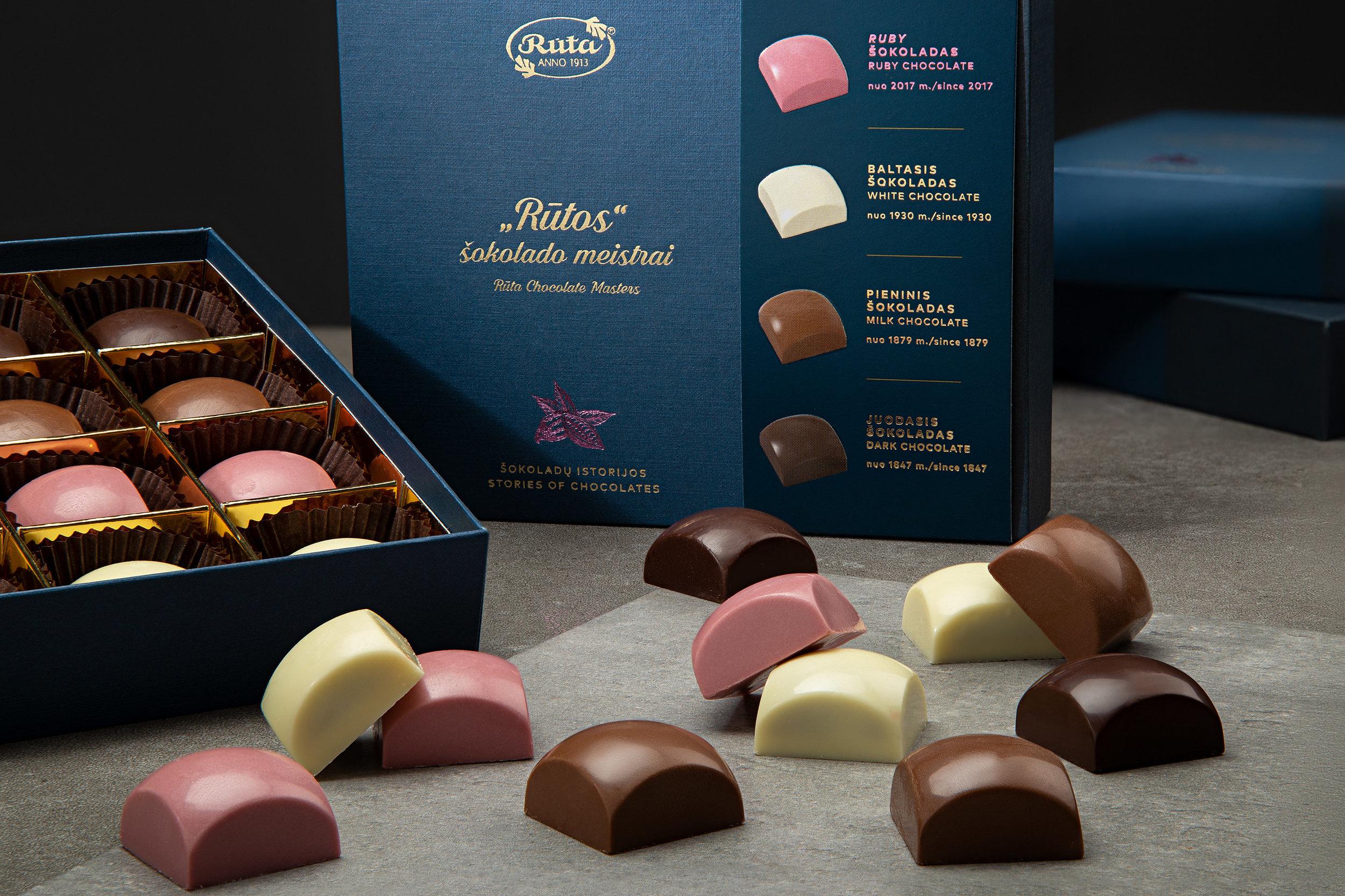 Gediminas Medziausis - Ruta. 4 Stories of Chocolates 1.jpg