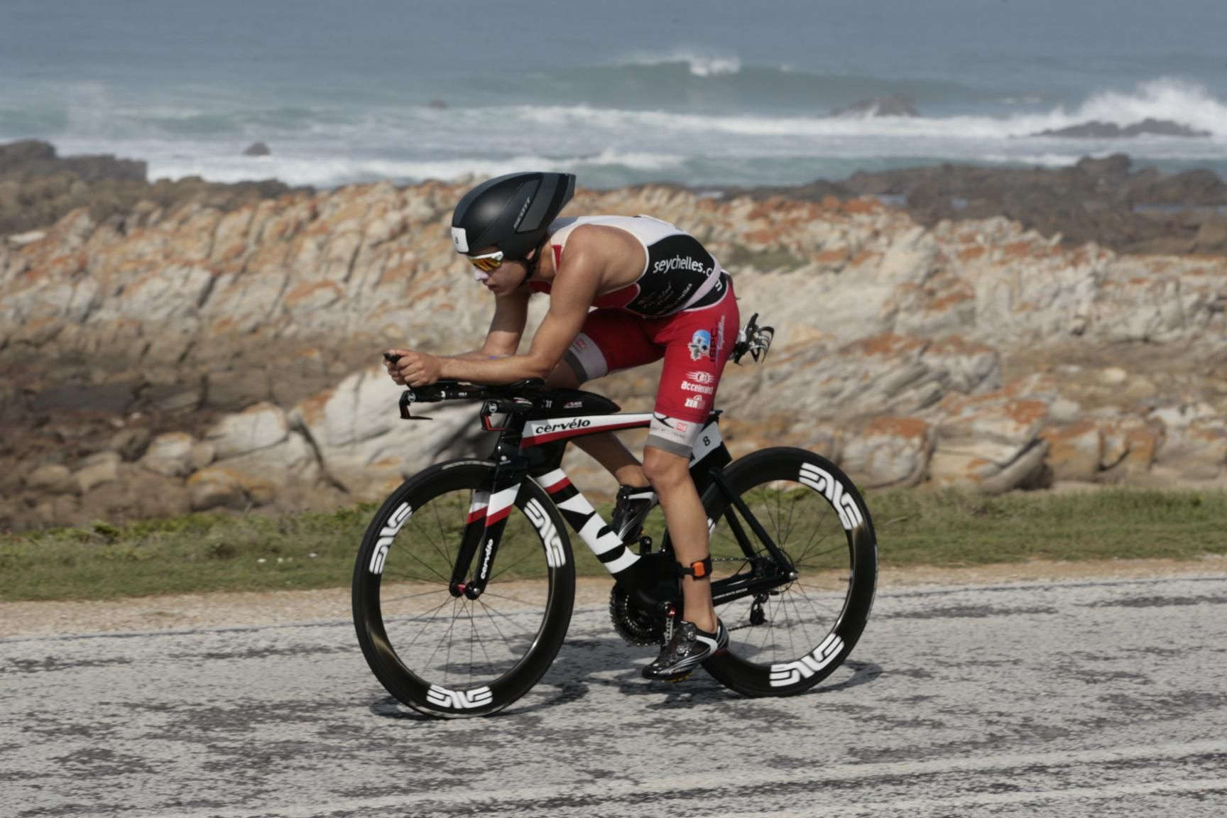 Ironman South Africa 2013