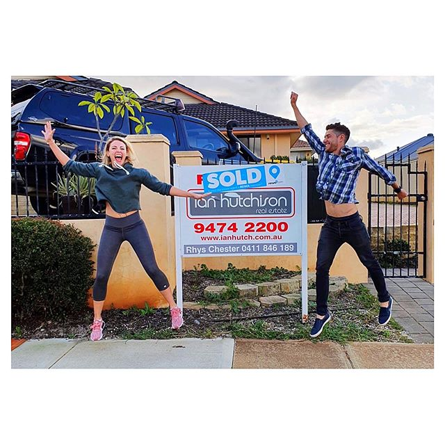 Look ma, we're adulting!  #firsthomebuyers #firsthome #DIYhereicome #westernaustralia