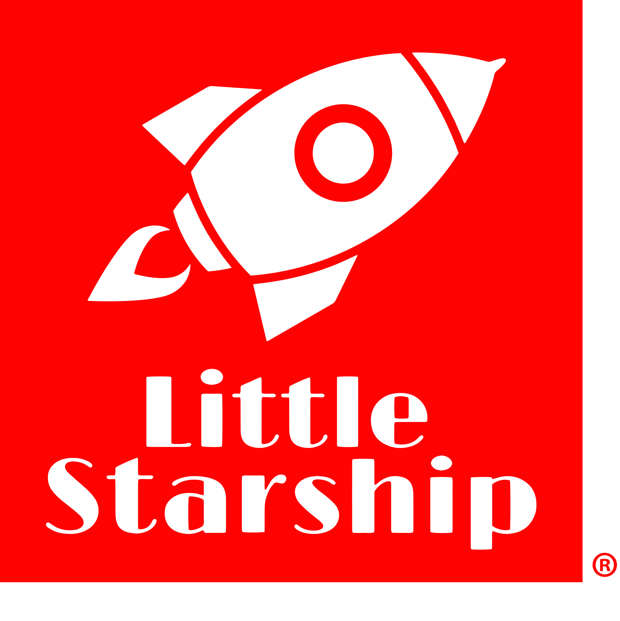 little-starship-logo