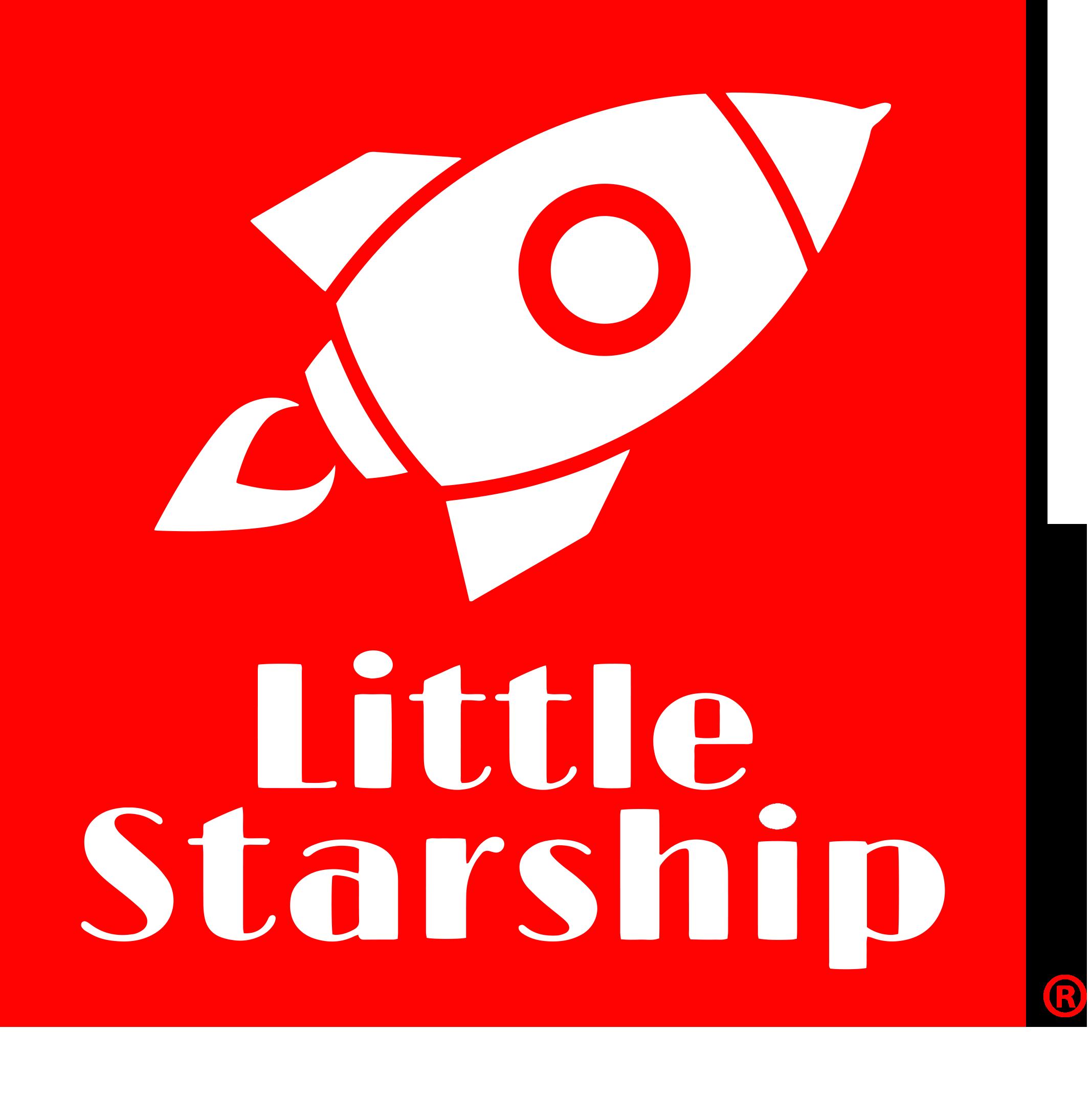little-starship-logo