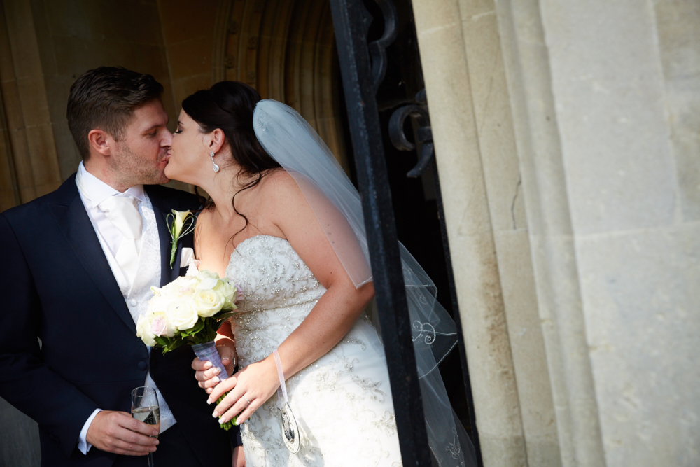 VICKY & WILL COOK  St Marys Church, Cheshunt & Down Hall Hotel