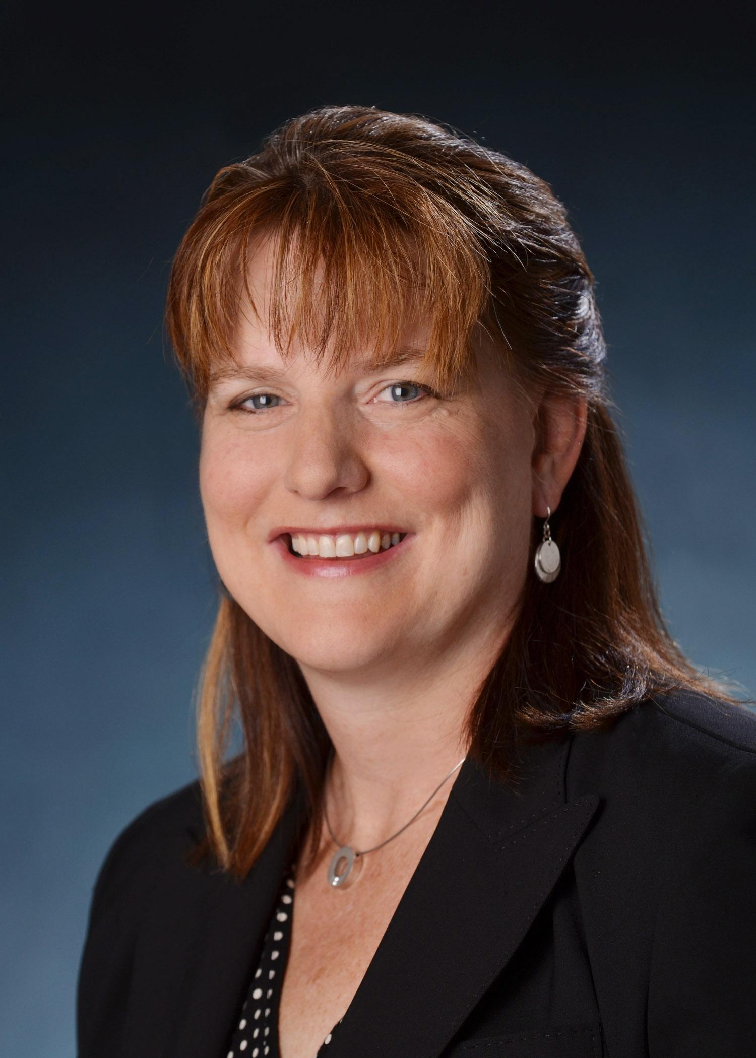 Kelly Fox, Senior Vice Chancellor and CFO, University of Colorado at Boulder