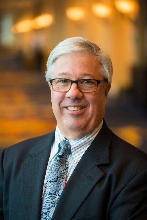 Randall D. Gentzler, Vice President of Finance — Loyola University Maryland