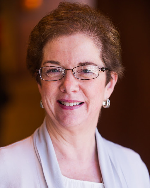 Lynne Schaefer, Vice President for Administration — University of Maryland Baltimore County