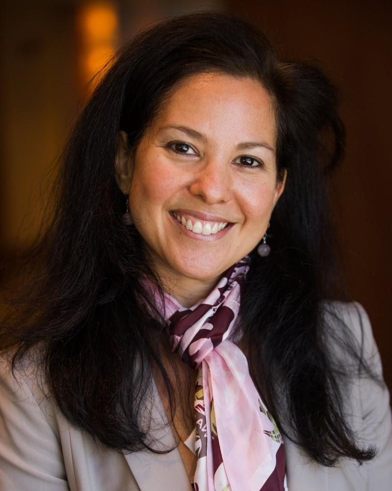 Marta Perez Drake, Vice President for Professional Development — NACUBO