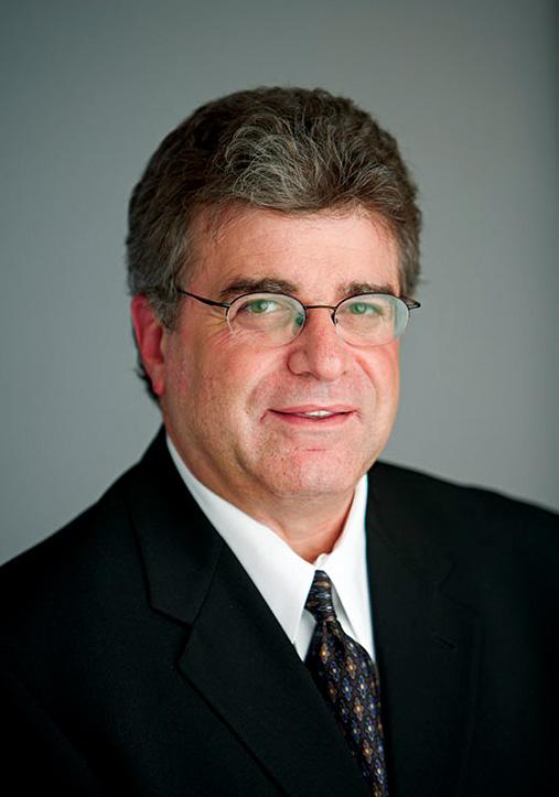 Rick Legon, President, Association of Governing Boards