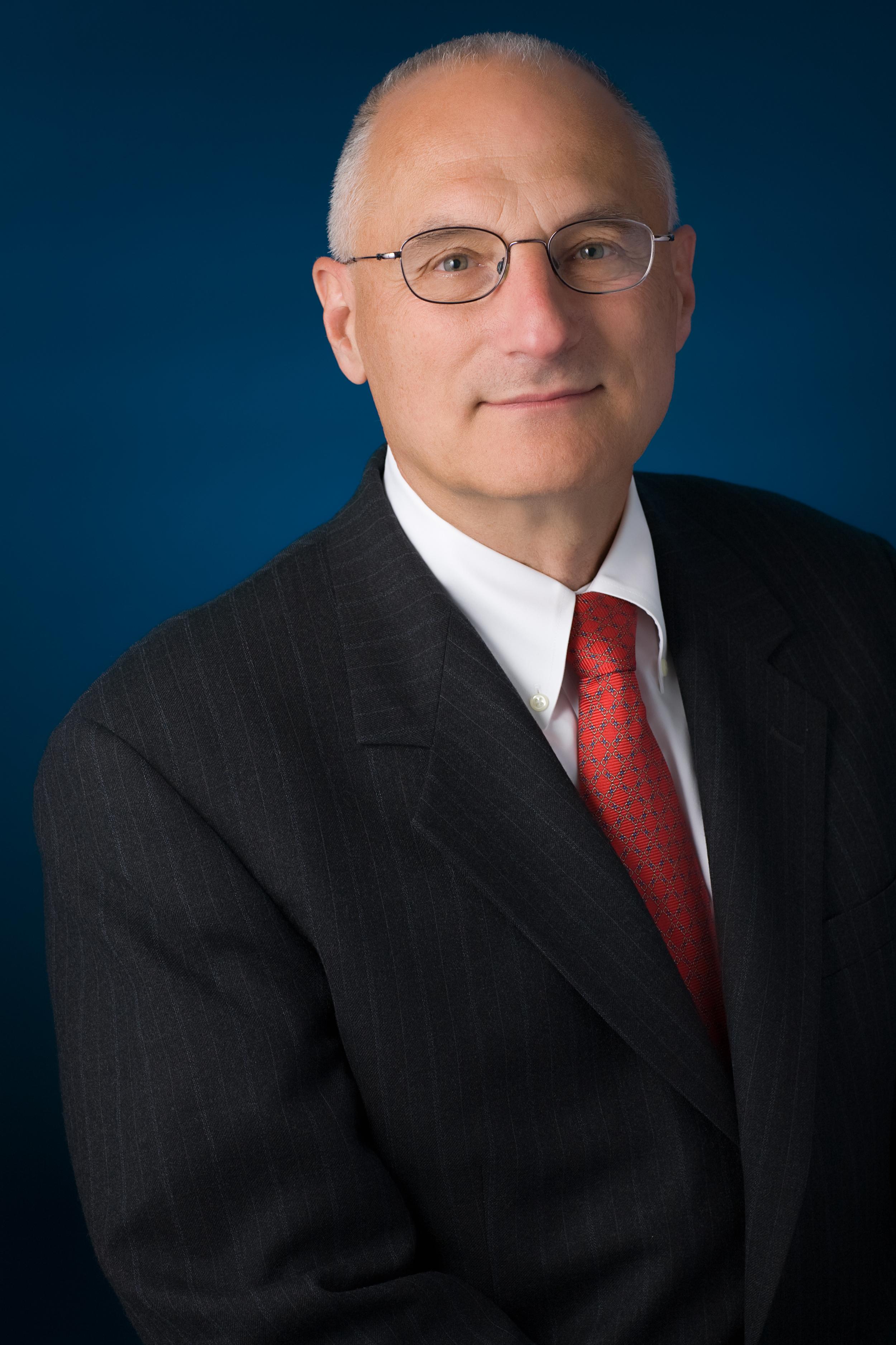 Dr. Richard Chait, Harvard Graduate School of Education