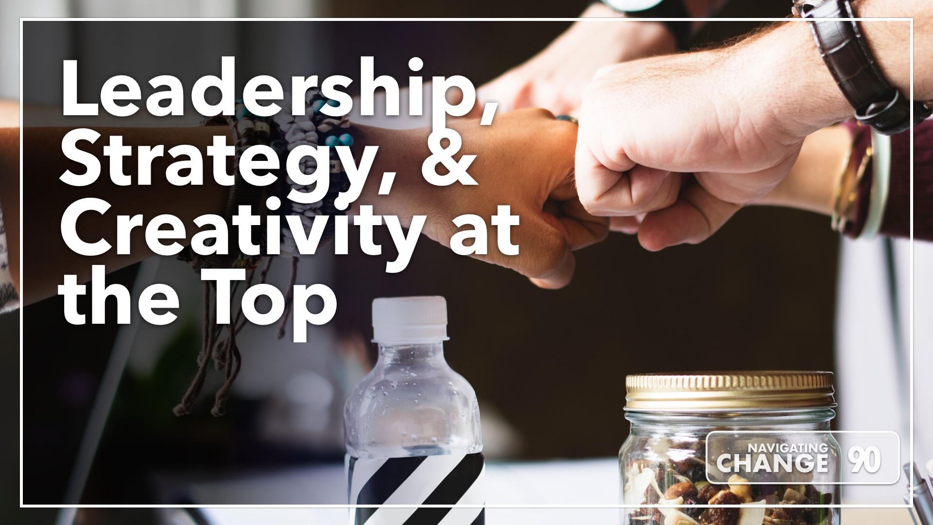 Listen to Governance Leadership Creativity in Boards on Navigating Change The Education Podcast