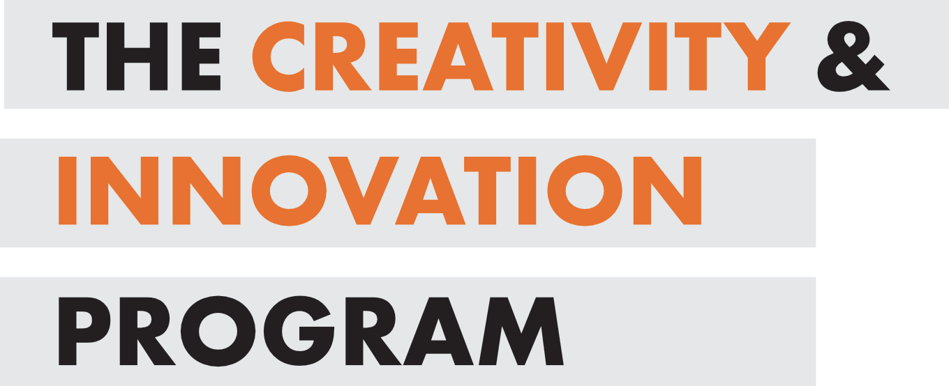 The Creativity And Innovation Program