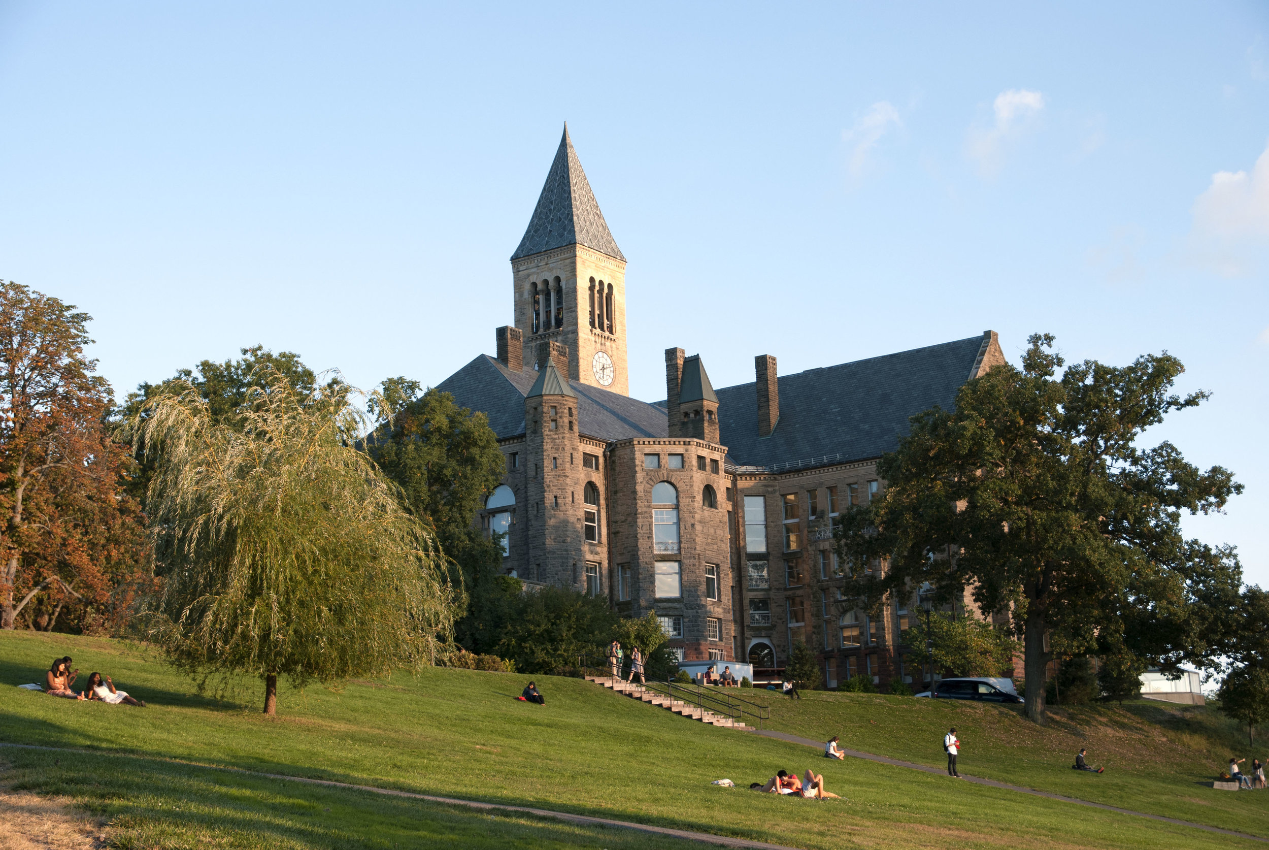 AMI 2019 — Cornell University