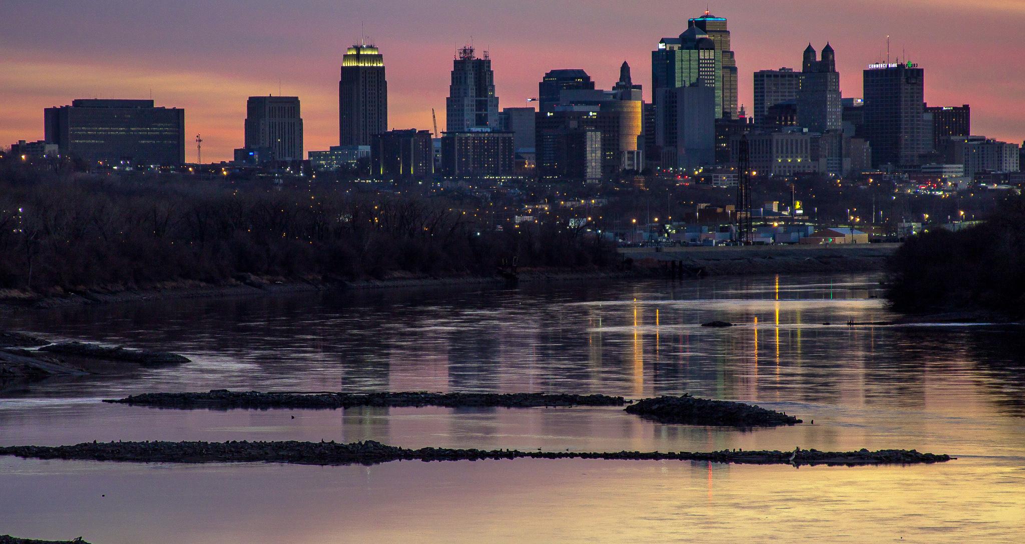 NAEP Kansas City Skyline 2019