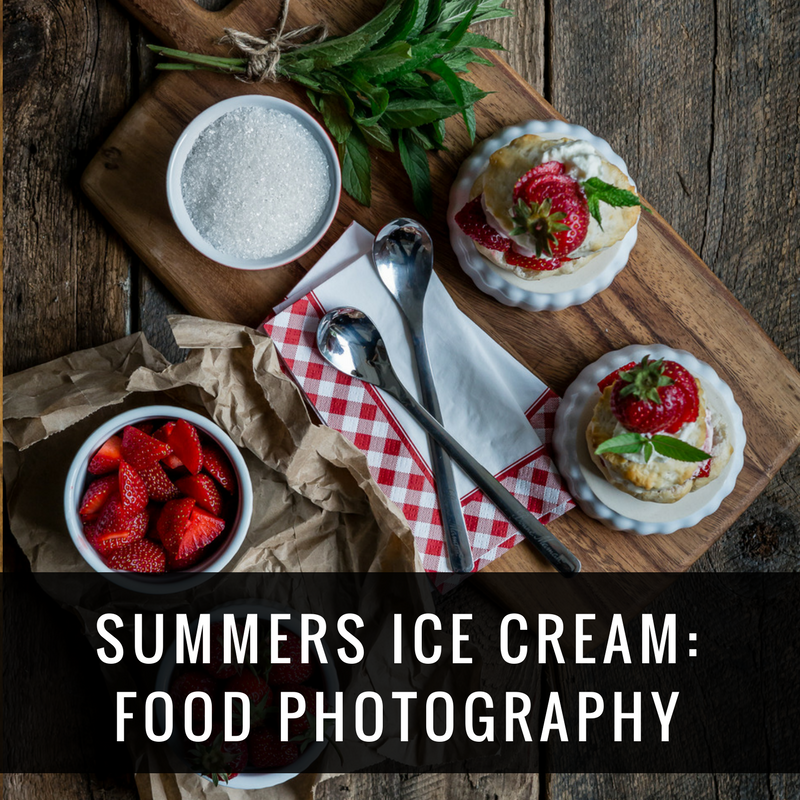 Jennifer Hulley Food Photographer Commercial Photography Visual Branding