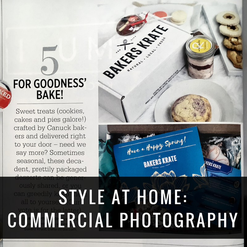 Jennifer Hulley food photographer commercial photographer hamilton