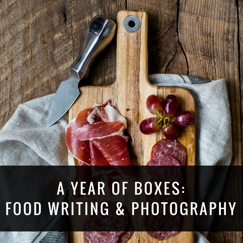 Jennifer Hulley food photographer food stylist hamilton ontario
