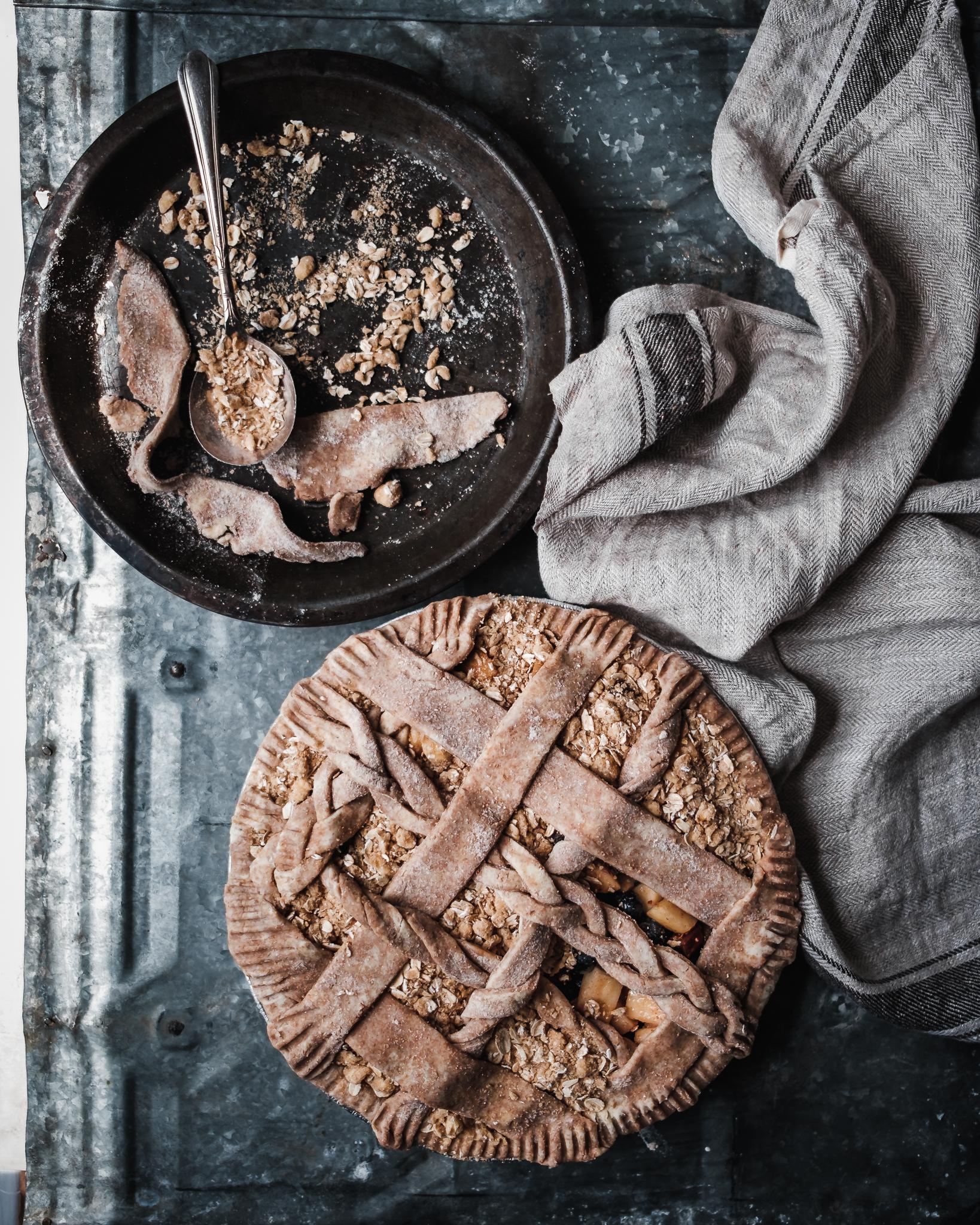 Jennifer hulley food stylist food photographer food writer hamilton toronto ontario
