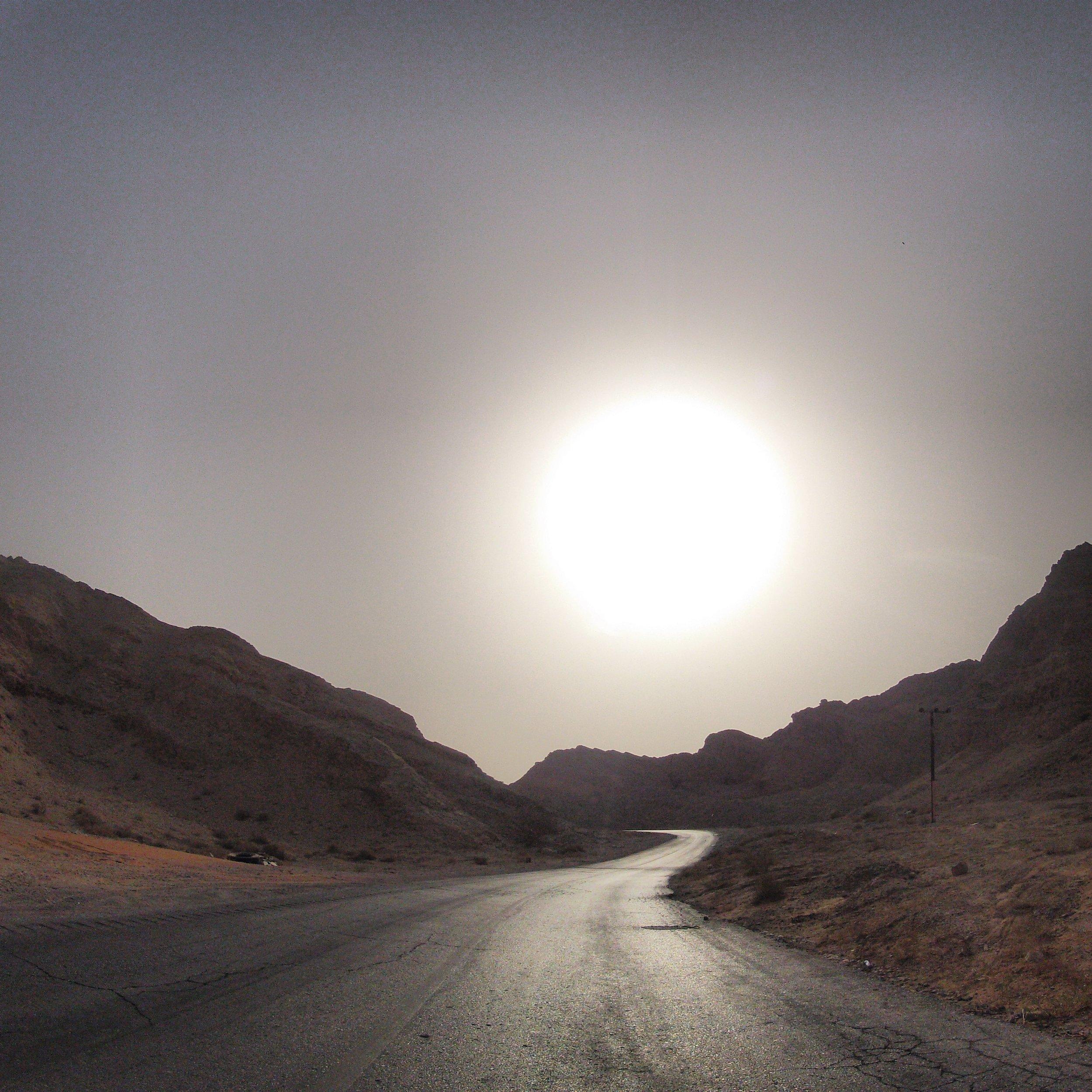 Jebel Jais, RAK, UAE