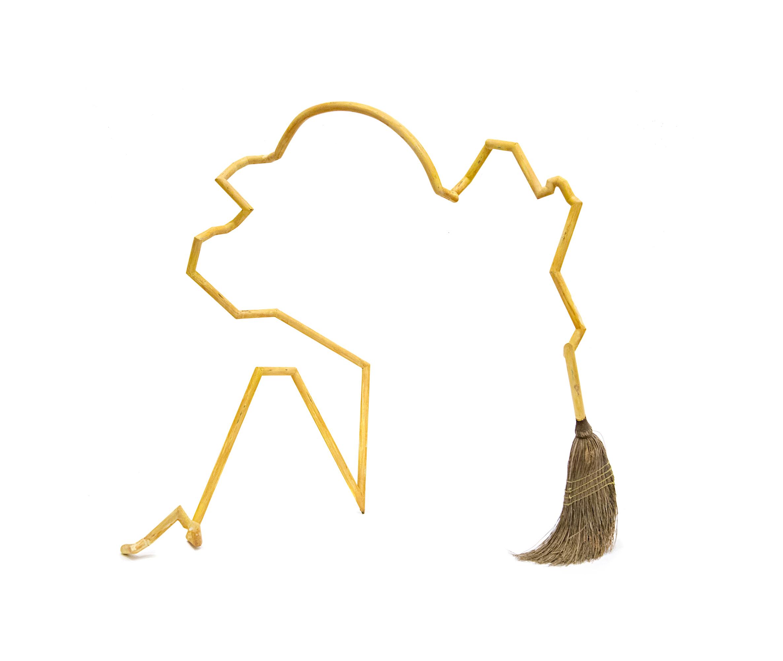 Yellow Whip