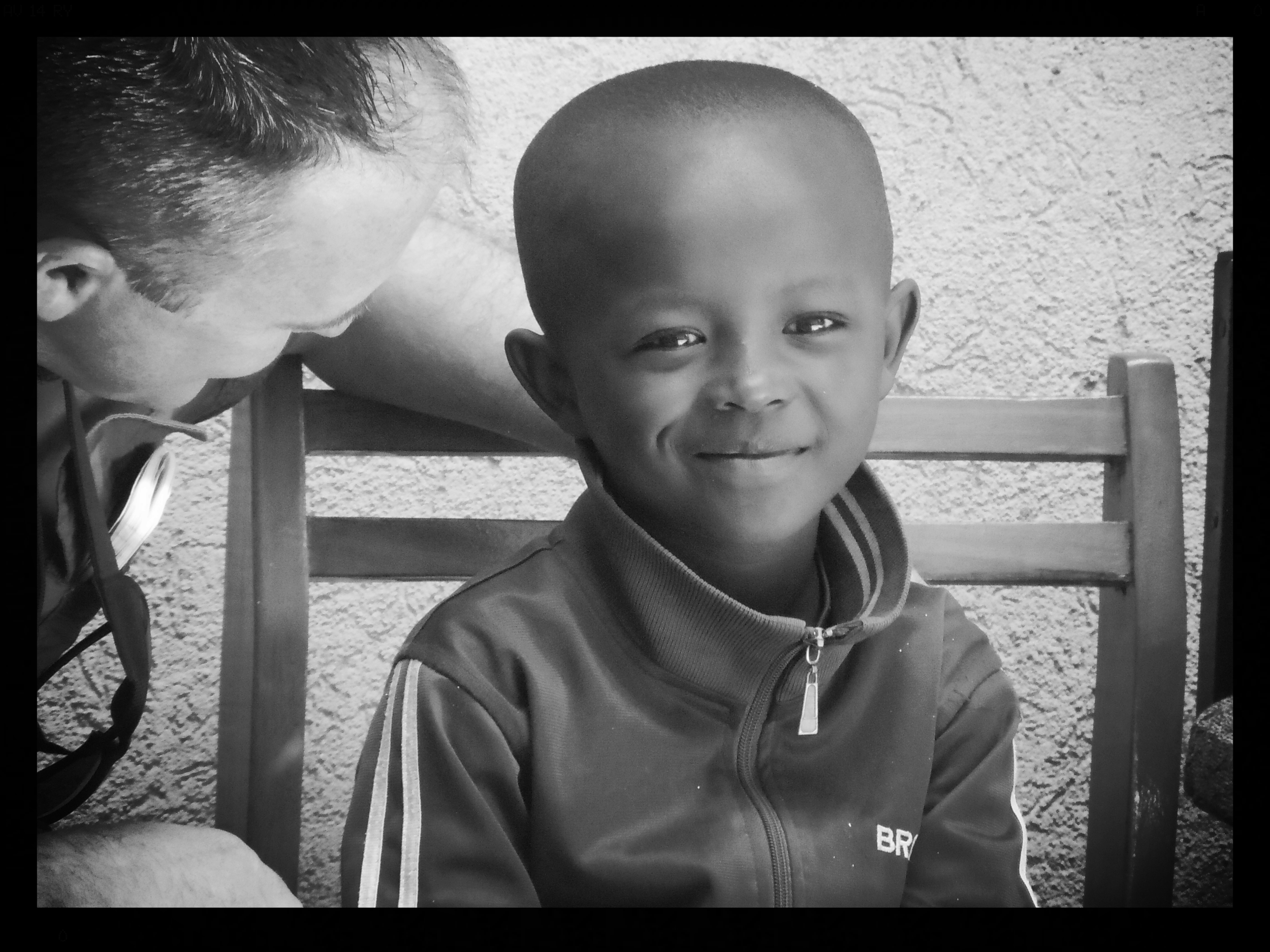 Zenabu - Compassion Child