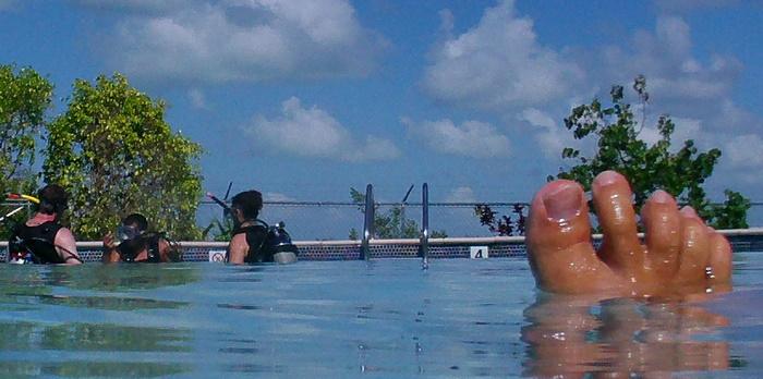 My Toes in the Pool.JPG