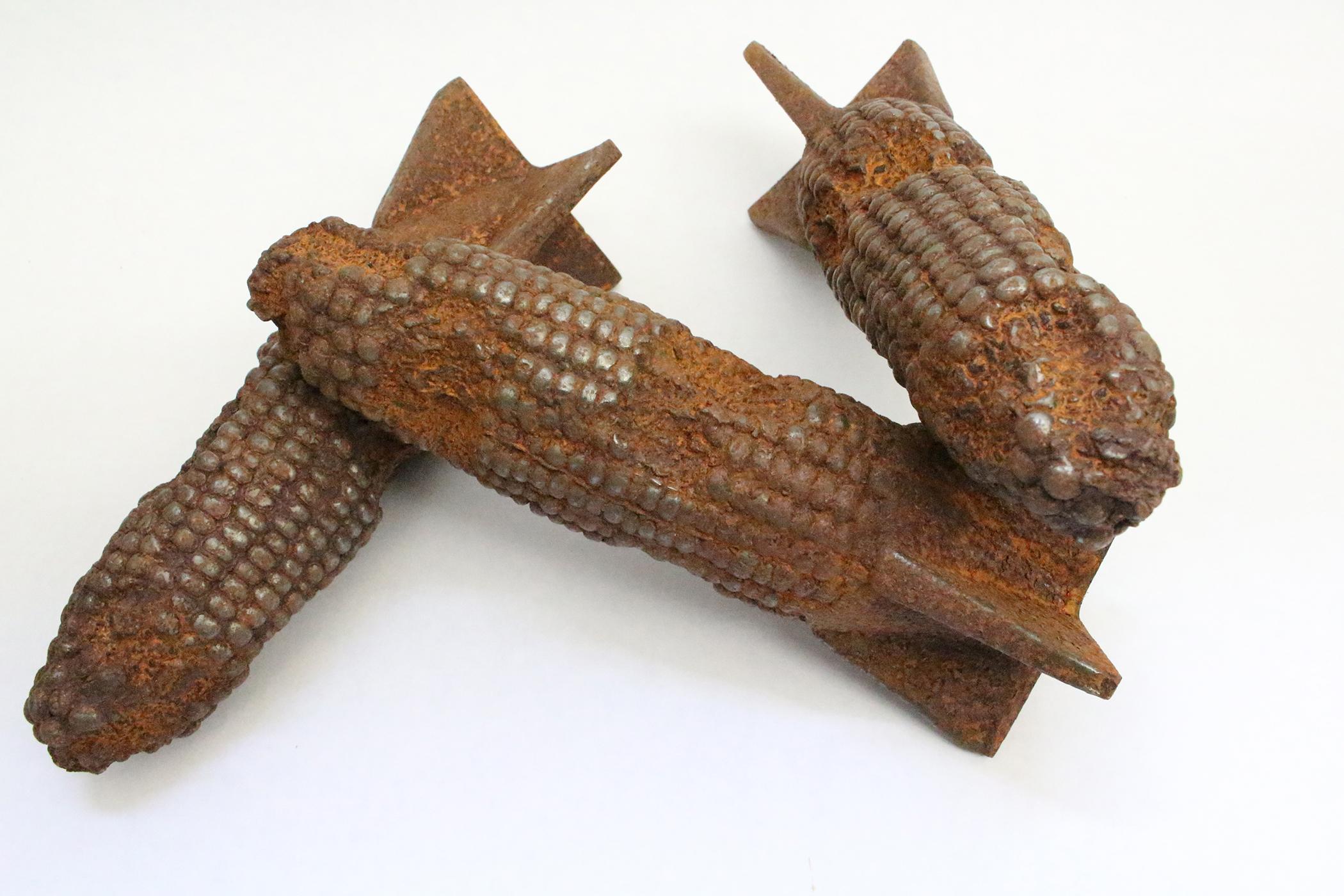 14. Corn Bombs
