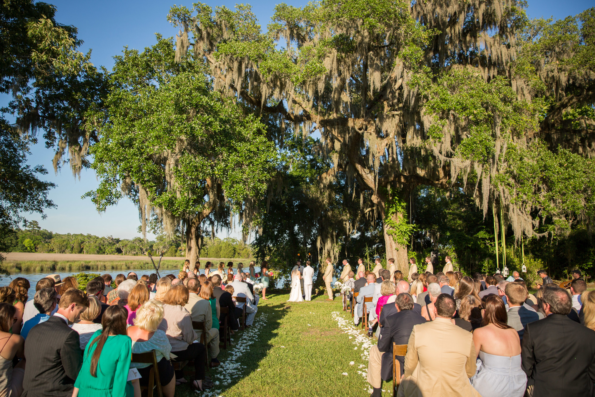 Alice Keeney Photography // Magnolia Plantation and Gardens // Charleston Wedding // Southern Protocol