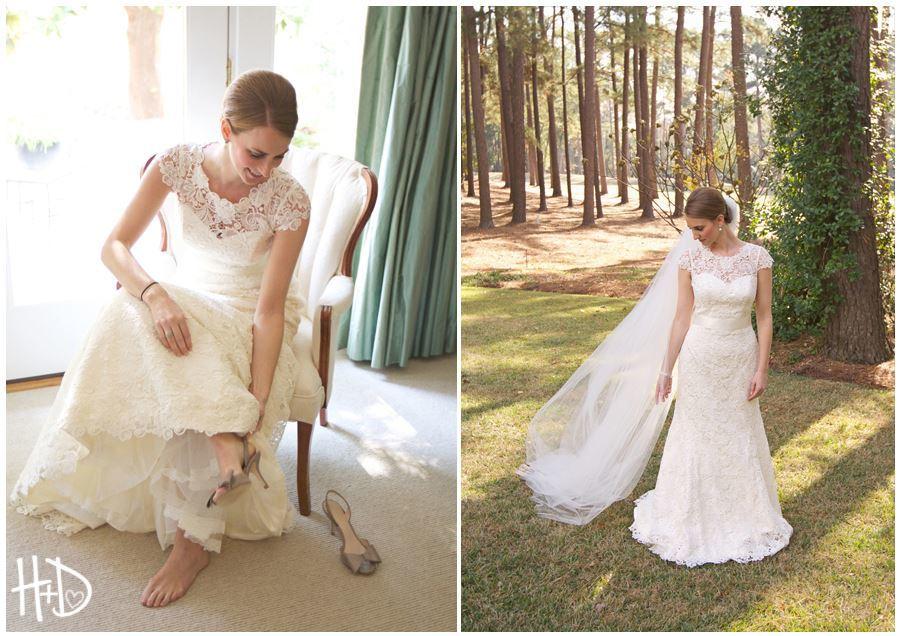 Modern-Trousseau-Nila-gown-italian-guipure-lace-with-sheer-back-wedding-artist-ben-keys-wedding-painting