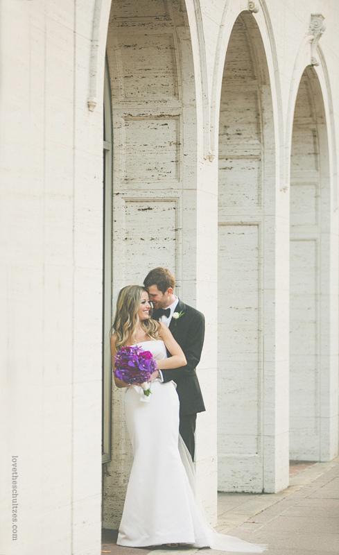 bride-and-groom-foundation-for-the-carolinas-wedding-artist-painter-ben-keys-come-together-events-charlotte-wedding