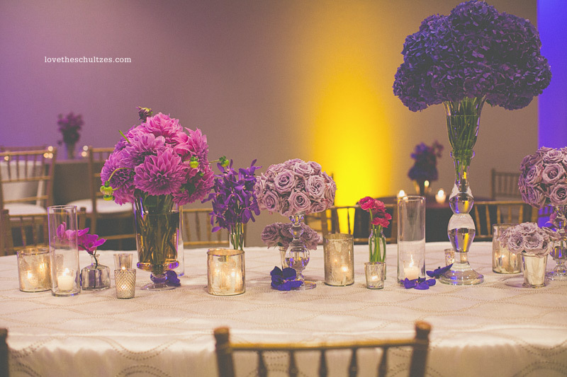 radiant-orchid-florals-wedding-color-of-the-year-pantone-charlotte-wedding-painting-ben-keys