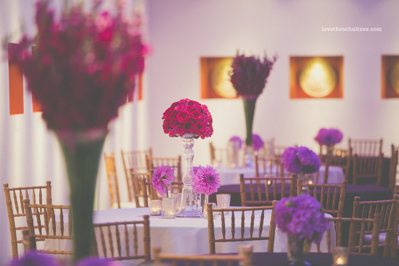 radiant-orchid-wedding-painting-pantone-color-of-the-year