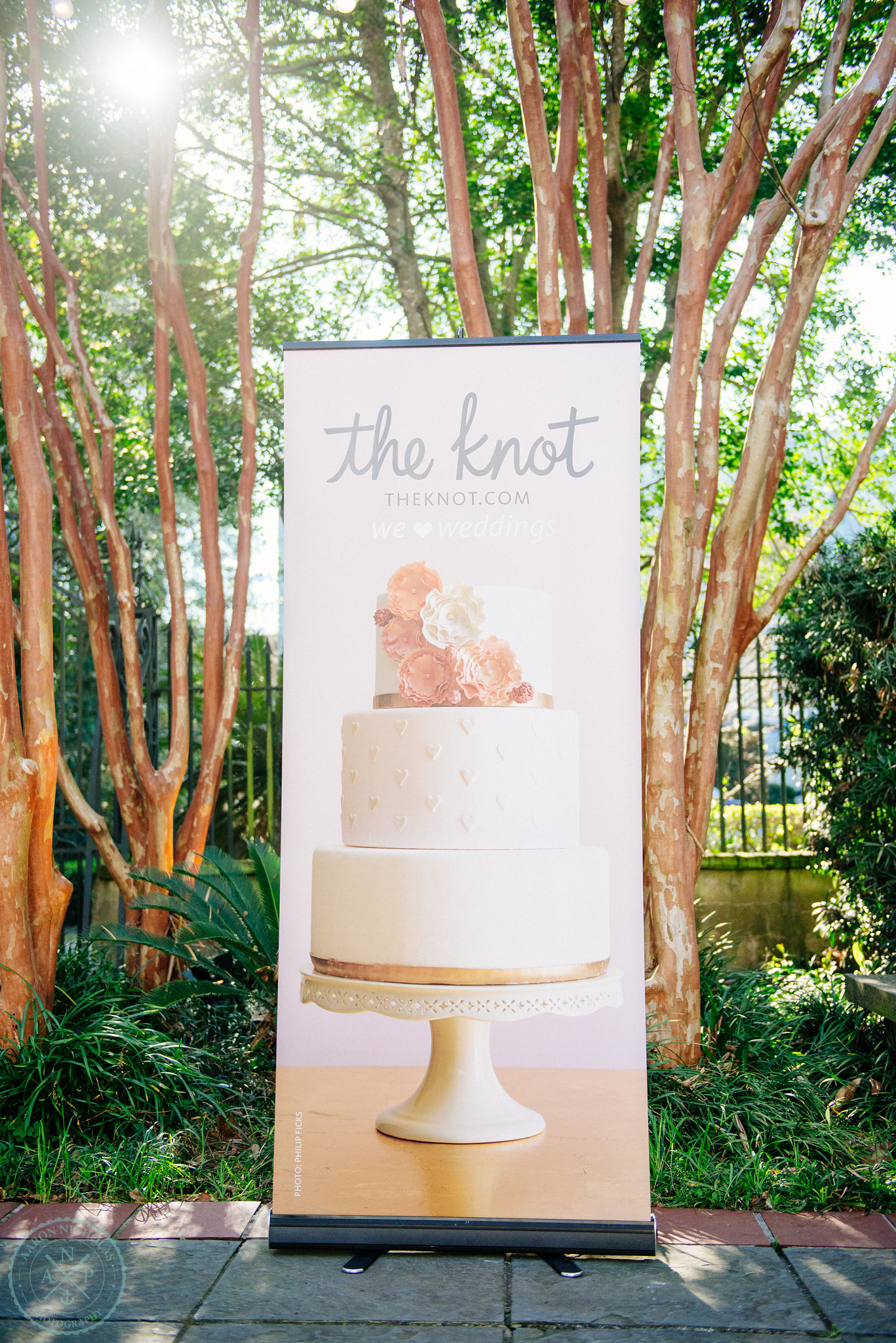 the-knot-banner-the-gibbes-charleston-wedding-planners