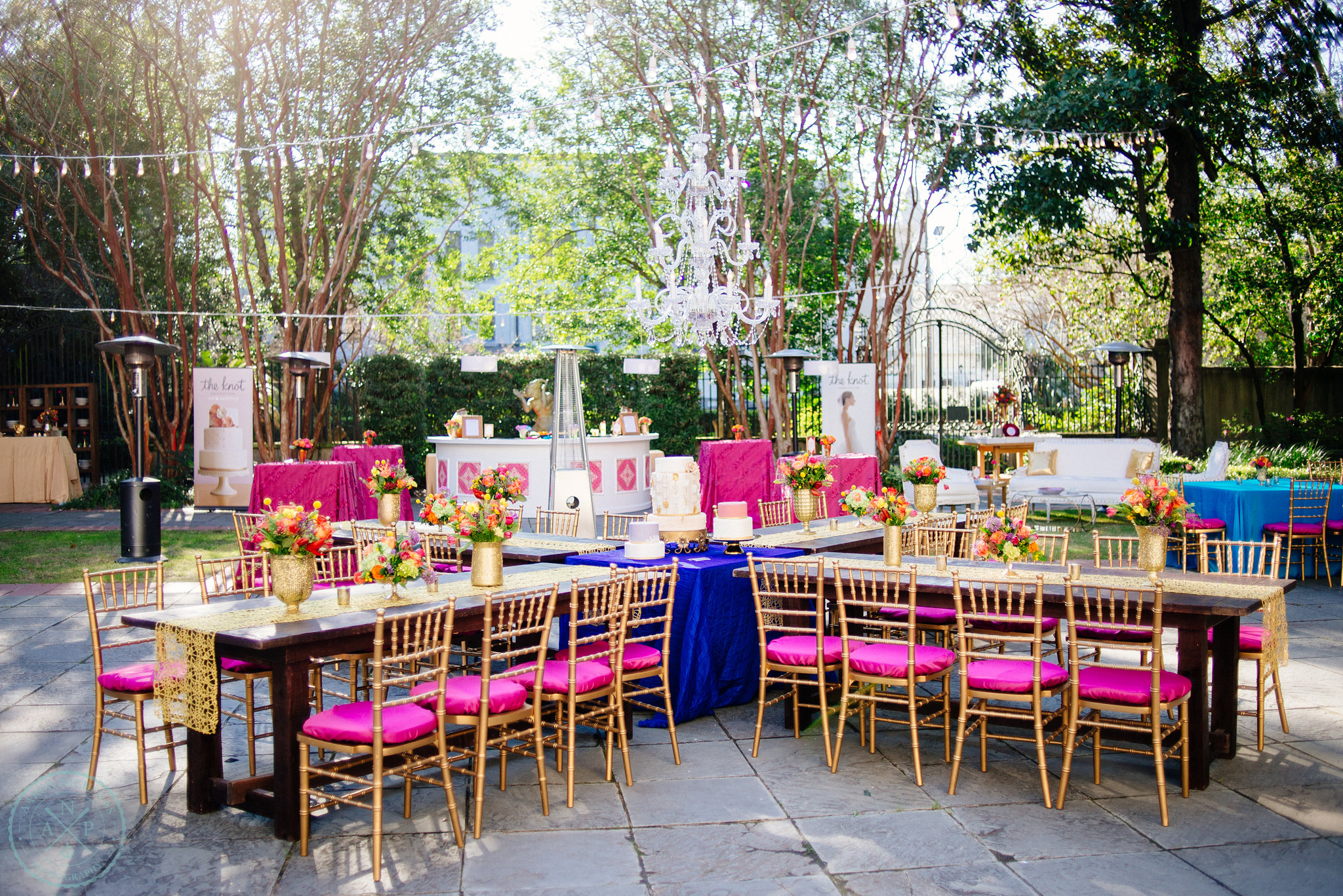 Event Planning and Design |  Pure Luxe Bride