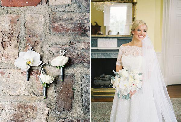 winter-charleston-wedding-flowers-bridal-portrait-painting