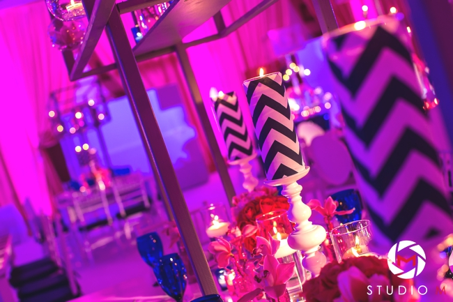 bat-mitzvah-painting-south-florida-luxury-event-design-fuchsia-and-navy-hot-pink-party-wed-on-canvas-event-artist