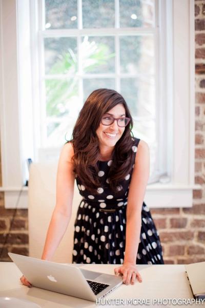 Jennifer Keys | Wed on Canvas, Studio Manager