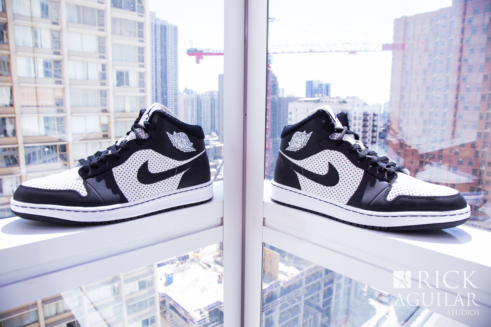 nike-air-flight-grooms-shoes-wedding-swag-wedding-painter-chicago-wedding-artist-ben-keys